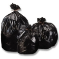 picture of waste bags