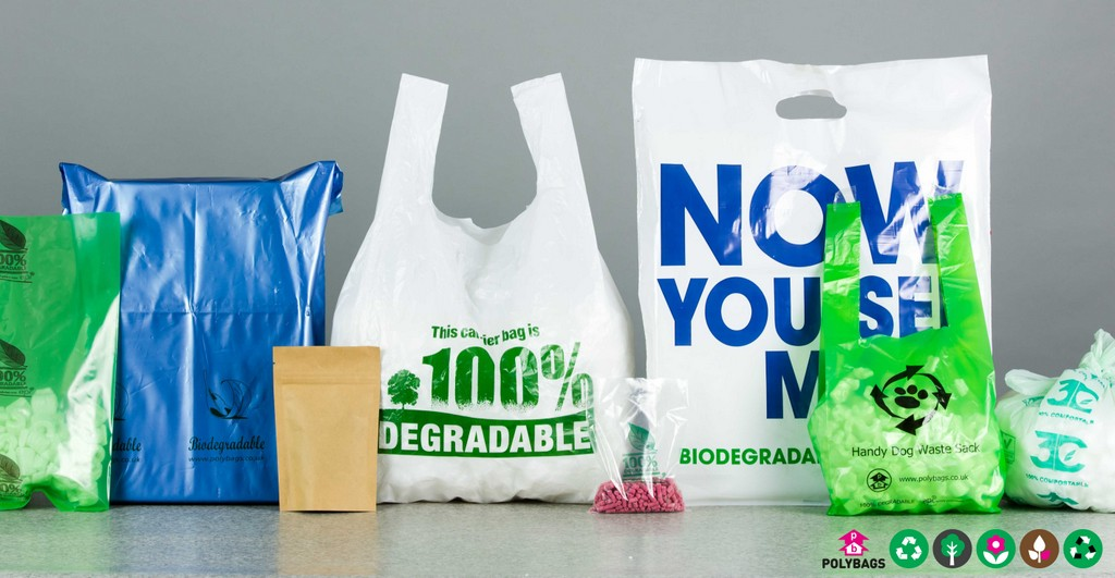 Polybags' eco-friendly bags and standards
